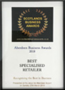 Best Specialised Retailer